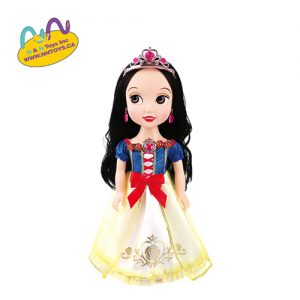 Intelligence Doll Snow-White Princess