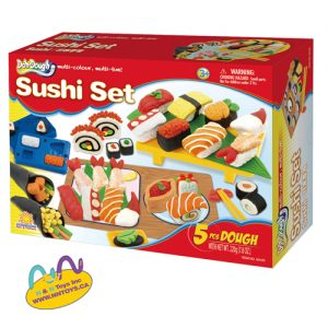 play Dough - Sushi Set