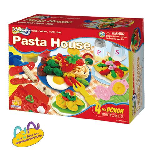 play Dough - Pasta House