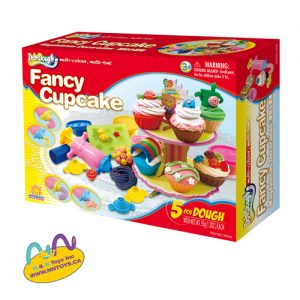 play Dough - Fancy Cupcake