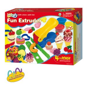 play Dough - Fun Extruder