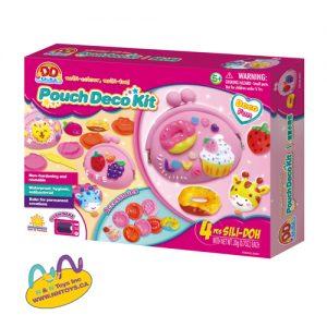 play Dough - Pouch Deco Kit