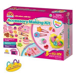 play Dough - Accessory Making Kit