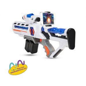 AR gun Bluetooth shooting game