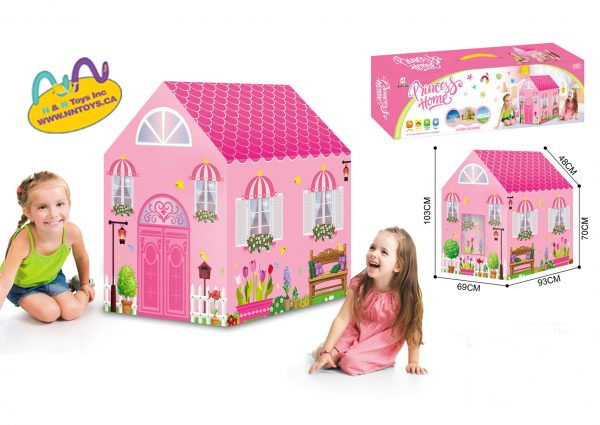 Princess House Tent