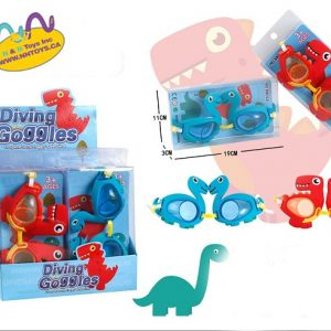 2 In 1 Diving Goggles